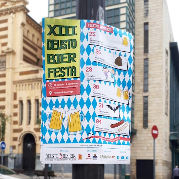 oktoberfest-deusto-bier-festa-trilatera-cartel-diseño