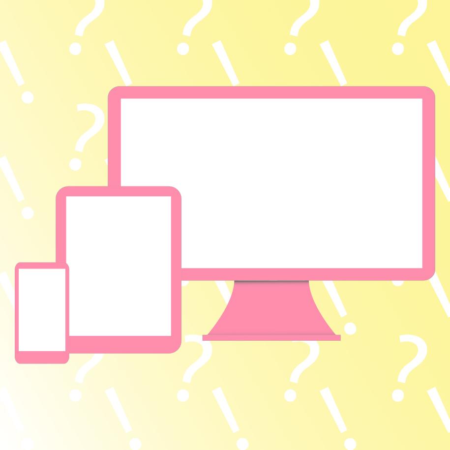 web responsive bilbao